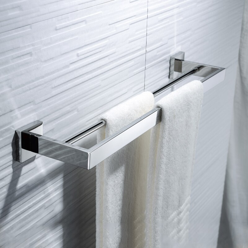 Different Bathroom Accessories of Stainless Steel
